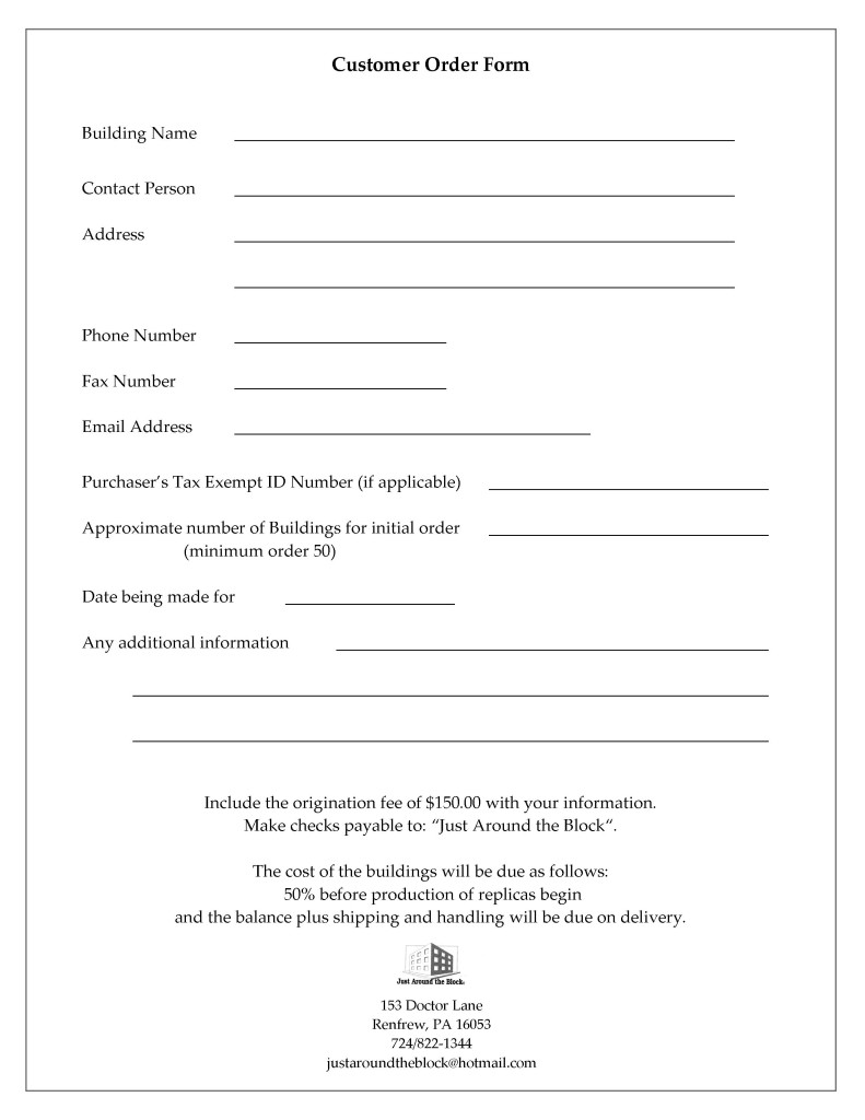 New Customer Registration Form Template word template sign up – New Customer Information Form Template